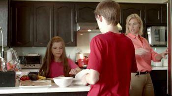 Jenny Craig TV Spot, 'Mom of Five' - Thumbnail 4