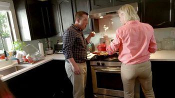 Jenny Craig TV Spot, 'Mom of Five' - Thumbnail 5