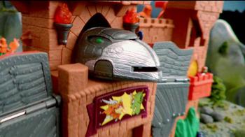 Imaginext Eagle Talon Castle TV Spot  - Thumbnail 5