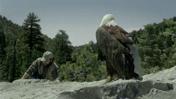 iD Gum TV Spot, 'Bald Eagles with Hair' - Thumbnail 3