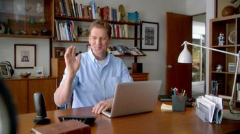 Ooma TV Spot, 'High-Five'