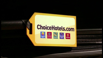 Choice Hotels TV Spot, 'Freebies' - Thumbnail 1