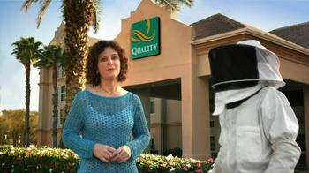 Choice Hotels TV Spot, 'Freebies' - Thumbnail 2