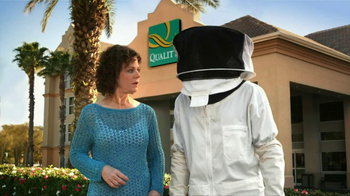 Choice Hotels TV Spot, 'Freebies' - Thumbnail 3