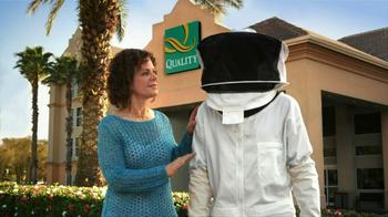 Choice Hotels TV Spot, 'Freebies' - Thumbnail 5