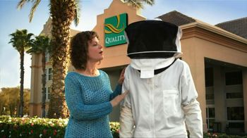Choice Hotels TV Spot, 'Freebies'