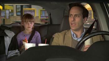 Sonic Drive-In TV Spot, 'Back-To-School 1/2 Price Breakfast Burritos' - Thumbnail 5