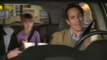 Sonic Drive-In TV Spot, 'Back-To-School 1/2 Price Breakfast Burritos' - Thumbnail 6