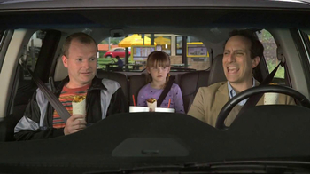 Sonic Drive-In TV Spot, 'Back-To-School 1/2 Price Breakfast Burritos' - 75 commercial airings