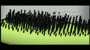 Michel Mercier TV Spot for Ultimate Detangling Brush - Thumbnail 4