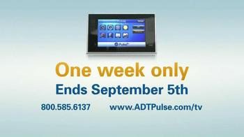 ADT TV Spot for Safe Home Safe Kids - Thumbnail 4