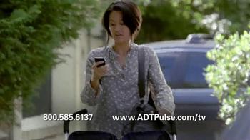 ADT TV Spot for Safe Home Safe Kids - Thumbnail 7