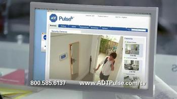 ADT TV Spot for Safe Home Safe Kids - Thumbnail 8