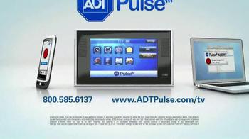 ADT TV Spot for Safe Home Safe Kids - Thumbnail 9