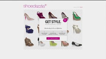 Shoedazzle.com TV Spot For Hot Fashions - Thumbnail 2
