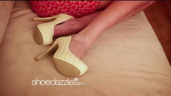 Shoedazzle.com TV Spot For Hot Fashions - Thumbnail 6