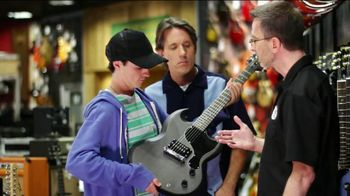 Guitar Center TV Spot for Labor Day Weekend Sale