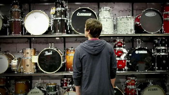 Guitar Center TV Spot for Labor Day Weekend Sale - Thumbnail 5