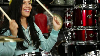 Guitar Center TV Spot for Labor Day Weekend Sale - Thumbnail 6