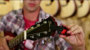 Guitar Center TV Spot for Labor Day Weekend Sale - Thumbnail 7