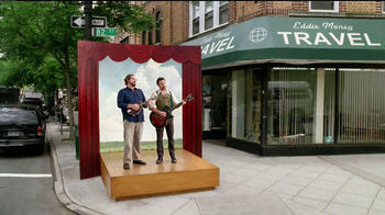 GEICO TV Spot, 'Two Tickets to Paradise' Featuring Eddie Money - Thumbnail 6
