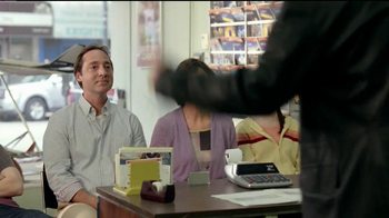 GEICO TV Spot, 'Two Tickets to Paradise' Featuring Eddie Money - Thumbnail 2