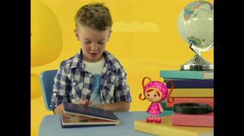 Nickelodeon TV Spot for The Smart Place to Play - Thumbnail 5