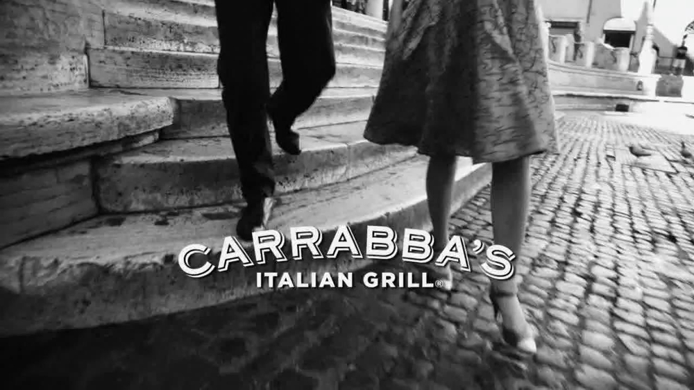 Carrabba's Grill Cucina Casuale TV Commercial, 'Casual Night in Italy'