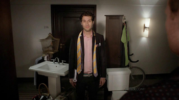 Kohler Tresham Collection TV Spot