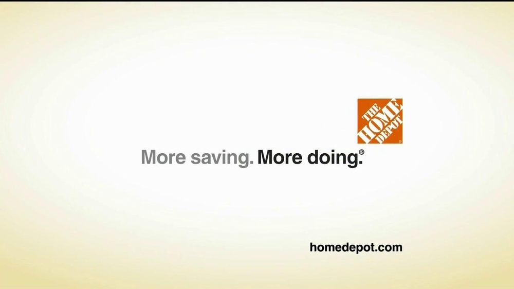 Home Depot TV Commercial, 'How to Paint'
