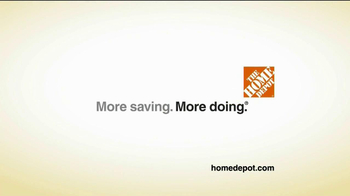 Home Depot TV Spot, 'How to Paint' - Thumbnail 10