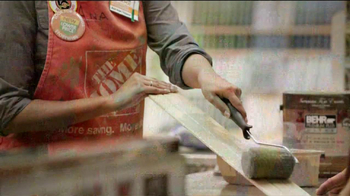 Home Depot TV Spot, 'How to Paint' - Thumbnail 4