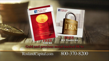 Rosland Capital TV Spot, 'Investments' Featuring William Devane - Thumbnail 10