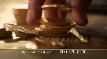 Rosland Capital TV Spot, 'Investments' Featuring William Devane - Thumbnail 4
