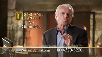 Rosland Capital TV Spot, 'Investments' Featuring William Devane - Thumbnail 5