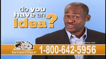 InventHelp TV Spot, 'Free Information'