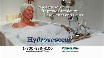 Premier Care TV Spot for Walk-In Showers