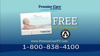 Premier Care TV Spot for Walk-In Showers - Thumbnail 10