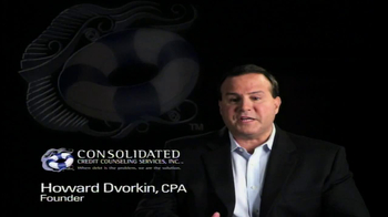 Consolidated Credit Counseling Services TV Spot for Debt Options - Thumbnail 4