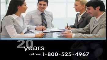 Consolidated Credit Counseling Services TV Spot for Debt Options - 69 commercial airings
