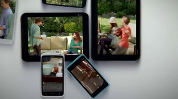 AT&T Mobile Share Value Plans TV Spot, 'Family Life' - Thumbnail 6