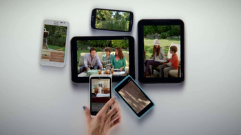 AT&T Mobile Share Value Plans TV Spot, 'Family Life' - Thumbnail 7