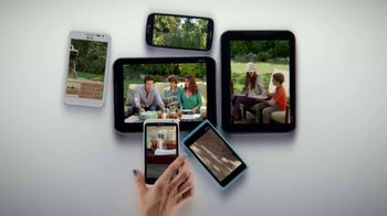 AT&T Mobile Share Value Plans TV Spot, 'Family Life'
