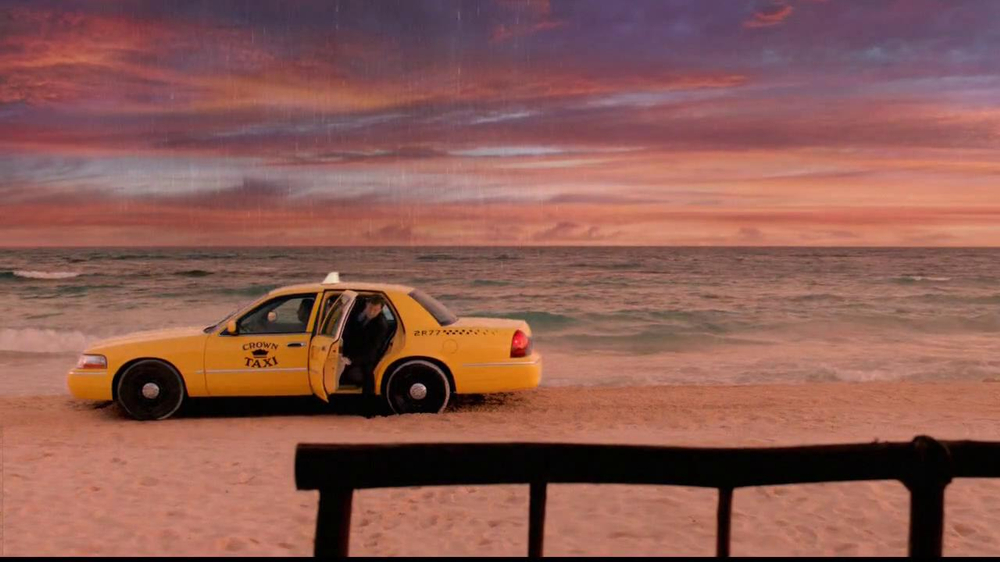 Corona Extra TV Commercial, 'Beach Taxi'