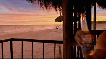 Corona Extra TV Spot, 'Beach Taxi' - Thumbnail 1