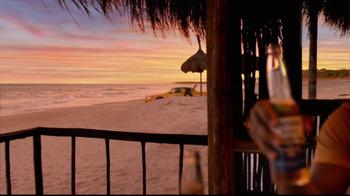 Corona Extra TV Spot, 'Beach Taxi' - Thumbnail 2