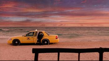 Corona Extra TV Spot, 'Beach Taxi' - 114 commercial airings