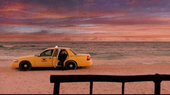 Corona Extra TV Spot, 'Beach Taxi'