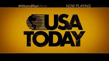 Hit and Run - Alternate Trailer 28