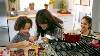 Chef Boyardee TV Spot for Cooking Together - Thumbnail 6
